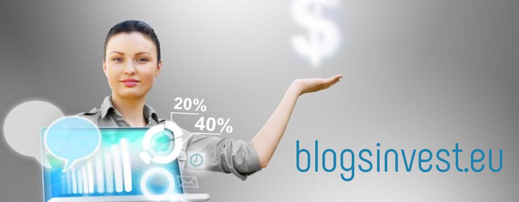 Blog investissement